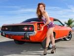 Redhead Model and Cuda 340