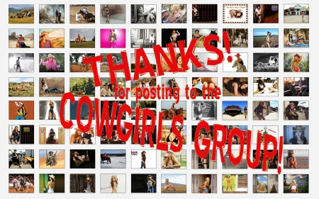 Thanks For Posting - heritage, signs, girls, american, women, western, thanks
