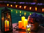 *Romantic evening*