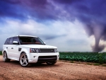 """ALL"" Weather Land Rover, Range Rover"