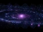 M31 - Andromeda in UV