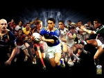 super league rugby football