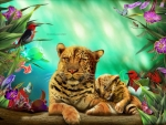 Lesleopards
