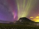 Iceland magic