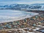 Baffin Island - Canada