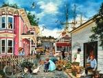 Seacove Village f