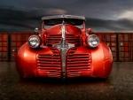 Vintage Dodge Pickup