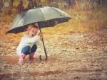 Rain Makes me Happy