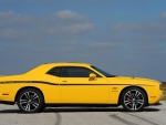 2015 Hennessey Challenger SRT