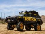 2015 Tonka Toyota 4Runner