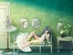 Lady Room