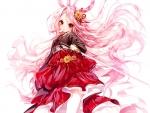 Pinky Girl