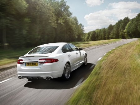 Jaguar Xfr Speed Pack Jaguar Cars Background Wallpapers On