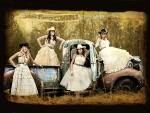 Jake's Fancy Cowgirls