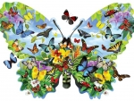 Butterflies Free