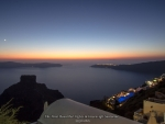 Beautiful Nights In Imerovigli _Santorini_Greece
