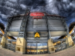 heinz field in pittsburgh hdr
