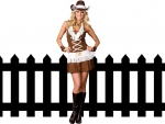 Jump The Fence?