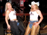 Cowgirls Barbeque