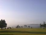 mist coming