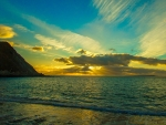 Horizon Sunset