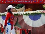 Cowgirls Market