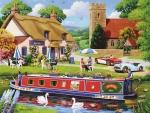 Boat Inn