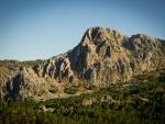 Spanish mountain