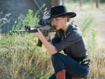 Cowgirl Kirsten Joy Weiss