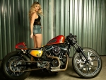 Hope She Rides