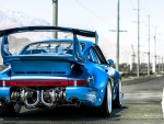 gambella porsche 911 turbo