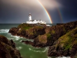 Rainbows End, Donegal
