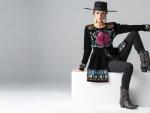 Cowgirl Fall Fashion