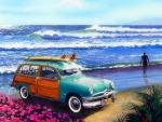 Summer Surf City