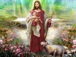 Sweet shepherd