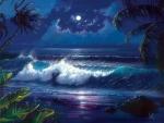 Romantic Moonlight