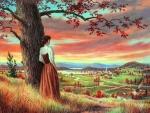 ~Autumn Graceful~