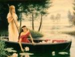 ~Whisper Lake~