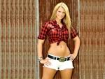 Cowgirl Brittney