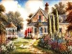 Elmira's Cottage
