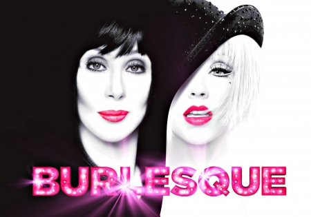 Burlesque 2010 Movies Entertainment Background Wallpapers On