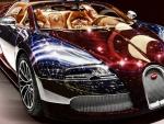 fabulous bugatti veyron hdr