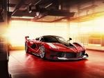Ferrari FXX 2015