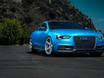 Audi 5S Coupe