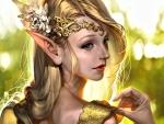 Lovely Elve