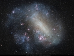 The Large Cloud of Magellan