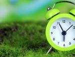 *clock time *