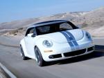 Volkswagan Ragster Concept Bug