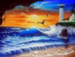 Enchanted Beach