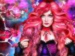 ~Redhead Girl~